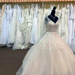 Our Wedding Dresses